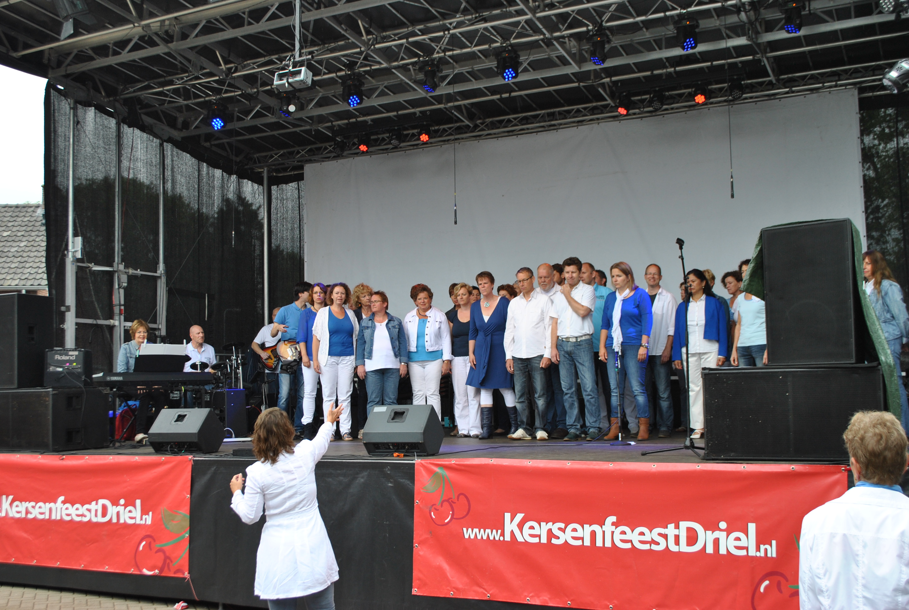 Kersenfeest Driel